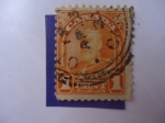 Stamps Canada -  King George V. (Mi:CA-139A - Sn/162 - Yt/140)