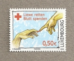Stamps Luxembourg -  Rescatar vidas
