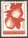 Sellos de Europa - Bulgaria -  Fruta