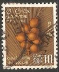 Sellos del Mundo : Asia : Sri_Lanka : frutas