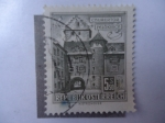 Stamps Austria -  Felokirch.