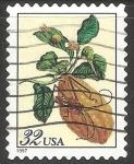 Sellos de America - Estados Unidos -  Citron (Cidra)