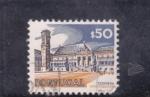 Stamps : Europe : Portugal :  universidad de Coimbra