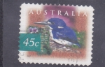 Stamps : Oceania : Australia :  ave