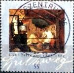 Sellos de Europa - Alemania -  Intercambio 0,80 usd 55 cent. 2008