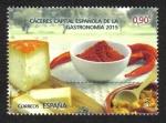 Sellos de Europa - España -  Gastronomia