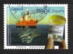 Sellos de Europa - España -  Ciencias y Tegnologías