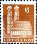 Sellos de Europa - Alemania -  Intercambio ma3s 0,30 usd 6 pf. 1948