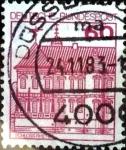 Sellos de Europa - Alemania -  Intercambio 0,20 usd 60 pf. 1979