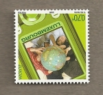 Stamps Europe - Luxembourg -  Europa