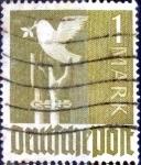 Stamps Germany -  Intercambio 0,30 usd 1 mark. 1947
