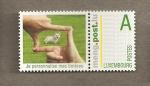 Sellos del Mundo : Europa : Luxemburgo : Yo personalizo mis sellos