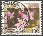 Sellos de Europa - Suiza -  Centaurium
