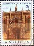 Stamps : Africa : Angola :  Intercambio 0,20 usd 3 esc. 1969