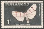Stamps Madagascar -  chionaema pauliani