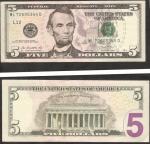 monedas del Mundo : America : Estados_Unidos :  Abraham Lincoln