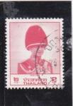 Stamps : Africa : Thailand :  rey Rama IX