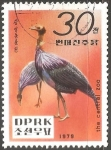 Sellos del Mundo : Asia : Corea_del_norte : Guinea fowl.
