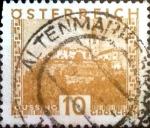 Sellos del Mundo : Europa : Austria :  Intercambio ma4s 0,20 usd 10 g. 1930
