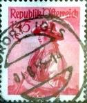 Sellos de Europa - Austria -  Intercambio 0,20 usd 1,45 S. 1951