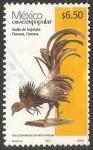 Sellos del Mundo : America : México : Gallo de Hojalata