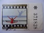 Stamps Israel -  11º Juegos Hapoel 1979.
