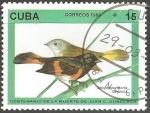 Stamps Cuba -  Centenario de la muerte de Juan C.Gundlach