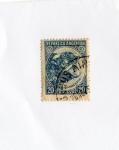 Stamps : America : Argentina :  REPUBLICA ARGENTINA GANADERIA