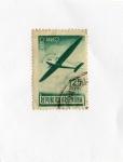Stamps Argentina -  Republica Argentina Correo Aéreo