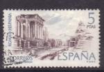 Sellos de Europa - España -  roma+hispania