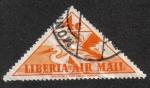 Sellos de Africa - Liberia -  Correo aéreo 1938 Edición