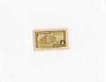 Stamps : America : Colombia :  SOBRETASA PARA CONSTRUCCIÓN