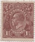 Stamps Australia -  Y & T Nº 23