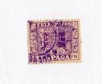 Stamps : Europe : Spain :  Telegrafos