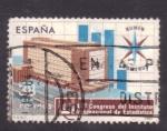 Stamps Spain -  44º congreso del instituto intern. de estadistica