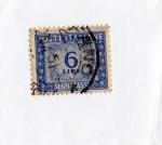 Stamps : Europe : Italy :  POSTE ITALIANE SEGNATASSE