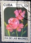 Sellos de America - Cuba -  Intercambio nfxb 0,20 usd 13 cent. 1985