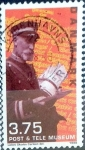 Stamps Denmark -  Intercambio 0,30 usd 3,75 krone 1998