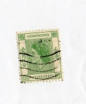 Stamps : Asia : Hong_Kong :  China-Colonia Británica