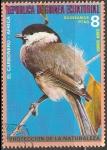 Stamps Equatorial Guinea -  El carbonero