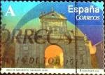 Sellos de Europa - España -  Intercambio 0,20 usd tarifa A 2014