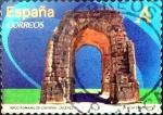 Sellos de Europa - España -  Intercambio 0,20 usd tarifa A 2013