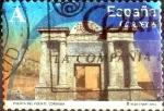 Stamps : Europe : Spain :  Intercambio 0,20 usd tarifa A 2014
