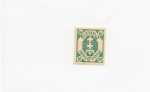Stamps : Europe : Germany :  Freire Stadt Danzing