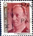 sello : Europa : España : Intercambio mas 0,20 usd 10 ptas. 1993