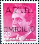 Sellos de Europa - España -  Intercambio 0,20 usd 20ptas. 1985