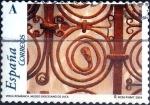 sello : Europa : España : Intercambio mas 0,35 usd tarifa A. 2004
