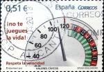 Sellos de Europa - España -  Intercambio 0,55 usd 51 cent. 2012