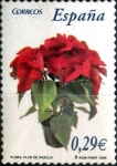 Stamps : Europe : Spain :  Intercambio 0,35 usd 29 cent. 2006