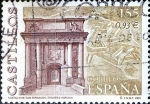 Sellos del Mundo : Europa : España : Intercambio jcpf 1,00 usd 93 cent. 2001